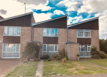 Thumbnail 3 bed town house for sale in Chestnut Way, Burton