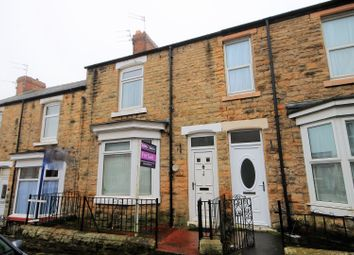 Thumbnail 2 bed terraced house to rent in All Saints Road, Shildon
