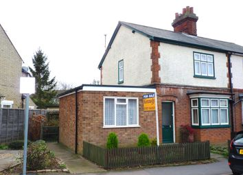 Thumbnail 3 bedroom semi-detached house for sale in Saffron Road, Biggleswade