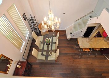 Thumbnail 2 bed flat for sale in Victory Road, London