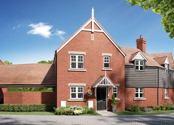 "3 bed detached house for sale in ""The Chester Link V"" at London Road, Stanway, Colchester CO3"