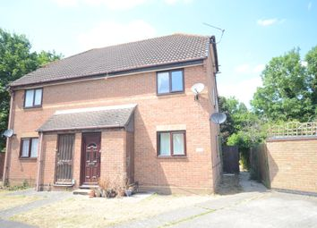 Thumbnail 1 bed property to rent in Ashby Court, Reading