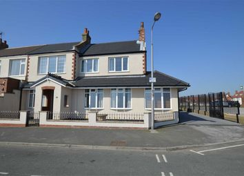 Thumbnail 4 bed semi-detached house for sale in Marine Drive, Hornsea, East Yorkshire