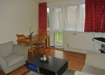 Thumbnail 2 bed flat for sale in Summit Court, Shoot Up Hill, Cricklewood