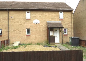 Thumbnail 4 bed end terrace house for sale in Riseholme, Orton Goldhay, Peterborough