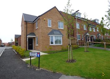 Thumbnail 3 bed detached house for sale in Hanover Crescent, Shotton Colliery, Durham