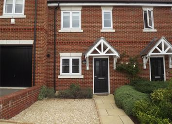 Thumbnail 3 bed terraced house to rent in Findlay Mews, Marlow, Buckinghamshire