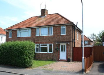 Thumbnail 3 bedroom semi-detached house to rent in Farrowdene Road, Reading, Berkshire