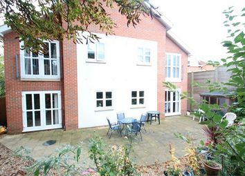 Thumbnail 3 bed flat for sale in Wykford Place, Guildford, Surrey