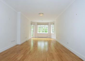 Thumbnail 3 bedroom flat to rent in Elm Tree Court, St Johns Wood NW8,
