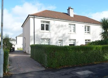 2 bed flat for sale in Holehouse Drive, Knightswood, Glasgow G13