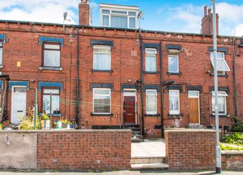 Thumbnail 2 bedroom terraced house for sale in Darfield Crescent, Leeds