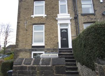 Thumbnail 2 bedroom terraced house to rent in Burfitts, Huddersfield