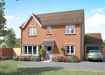 """Thumbnail 4 bed property for sale in """"The Winkfield"""" at Green Lane, Boughton Monchelsea, Maidstone"""