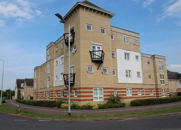 Thumbnail 2 bedroom flat for sale in Chandler Court, Newman Drive, Grange Farm, Kesgrave, Ipswich