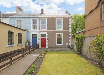 Thumbnail 3 bed end terrace house for sale in 207 Portobello High Street, Portobello, Edinburgh