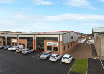 Thumbnail Office for sale in Unit B5, 22 Heron Road, Heron Business Park, Belfast, County Antrim