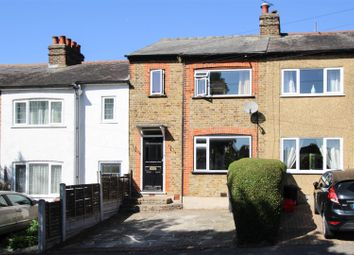 Thumbnail 3 bed property for sale in Kings Chase, Brentwood