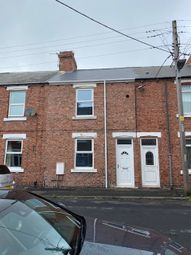 2 bed terraced house for sale in Church Street, Stanley DH9