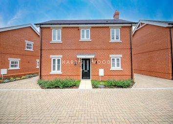 Thumbnail 2 bed detached house for sale in Batterham Close, Colchester, Colchester