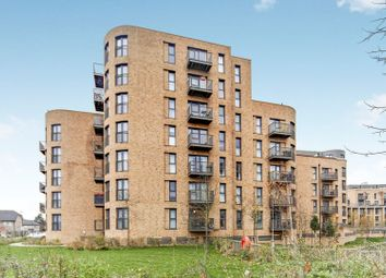 Thumbnail 1 bed flat for sale in 125 Connersville Way, Croydon