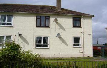 Thumbnail 1 bed flat to rent in Blair Av, Hurlford