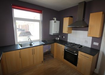 Thumbnail Flat to rent in Charterhouse Street, Hartlepool