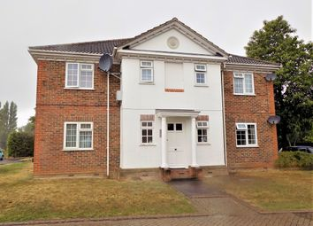 Thumbnail 1 bed flat to rent in Kingfisher Walk, Ash, Aldershot, Hampshire