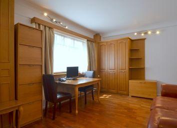Thumbnail Studio to rent in Broadwalk Court, 79 Palace Gardens Terrace, Kensington, London