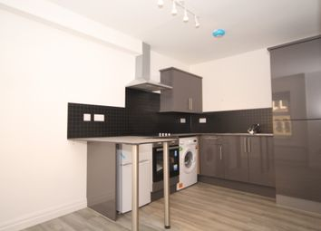 Thumbnail 1 bed flat to rent in Fishergate Court, Preston, Lancashire