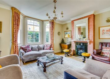 Thumbnail 3 bed detached house for sale in Temperley Road, London