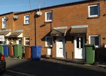Thumbnail 2 bedroom property to rent in Water Lane, Purfleet
