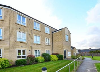 Thumbnail 2 bed flat for sale in 16 Northfield Court, Crookes, Sheffield