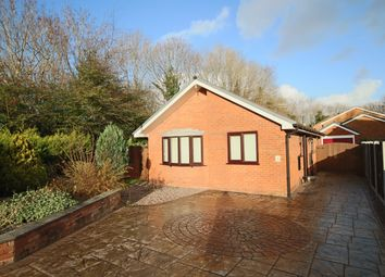 Thumbnail 2 bedroom detached bungalow for sale in Meadow Bank, Penwortham, Preston