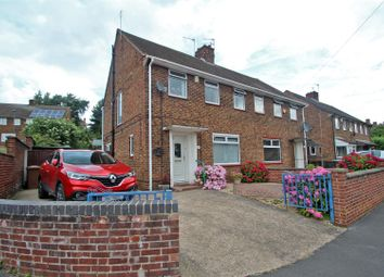 Thumbnail 3 bed semi-detached house for sale in Glendon Drive, Sherwood, Nottingham