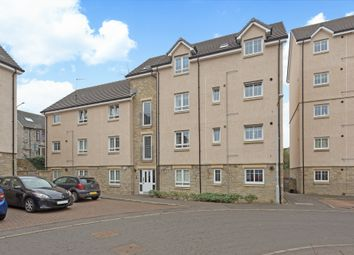 Thumbnail 2 bed flat for sale in Pilmuir Place, Dunfermline