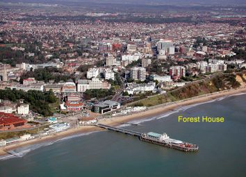 Thumbnail 2 bed flat for sale in 1 Russell Cotes Road, Bournemouth