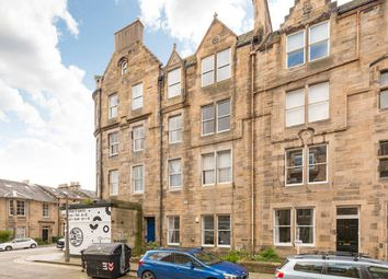 Thumbnail 1 bed flat to rent in Roseneath Terrace, Marchmont, Edinburgh