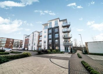 Thumbnail 2 bedroom flat for sale in Midlothian Court, Worsdell Drive, Gateshead, Tyne And Wear