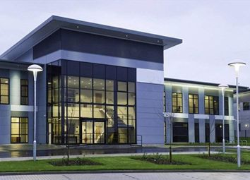 Thumbnail Serviced office to let in International, A B Z Business Park, Dyce, Aberdeen