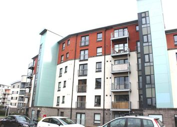 Thumbnail 2 bed flat to rent in Lochend Butterfly Way, Edinburgh