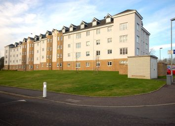 Thumbnail 1 bed flat for sale in Morag Riva Court, Uddingston, Glasgow