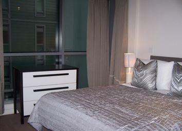 Thumbnail 3 bed triplex to rent in Merchant Square, Paddington Basin