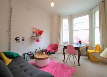 Thumbnail 2 bed flat to rent in Tremadoc Road, Clapham
