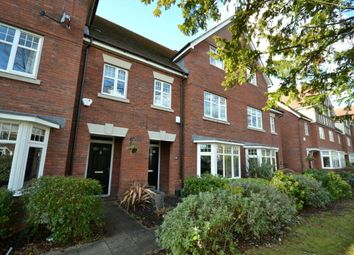Thumbnail 4 bedroom terraced house for sale in Ridgway Road, Leicester