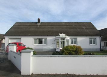 Thumbnail 3 bed detached bungalow for sale in Maes Hyfryd, Glandy Cross, Efailwen, Clynderwen, Pembrokeshire
