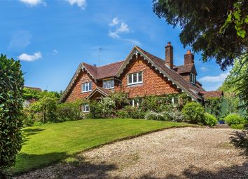 Thumbnail 5 bed property for sale in Okewood Hill, Dorking