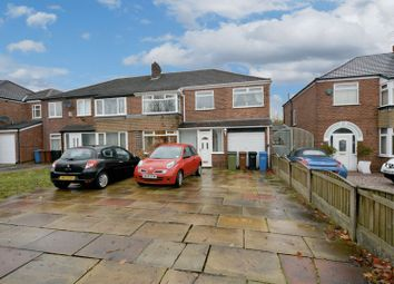 Thumbnail 4 bedroom semi-detached house for sale in Etchells Road, Head Green, Cheadle