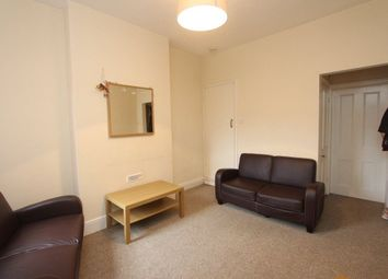 Thumbnail 4 bedroom terraced house to rent in Bulwer Road, Leicester