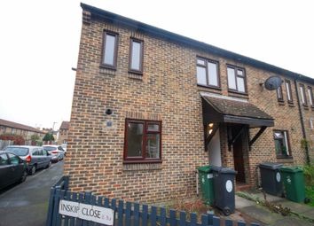 Thumbnail 3 bed detached house for sale in Oliver Road, Leyton